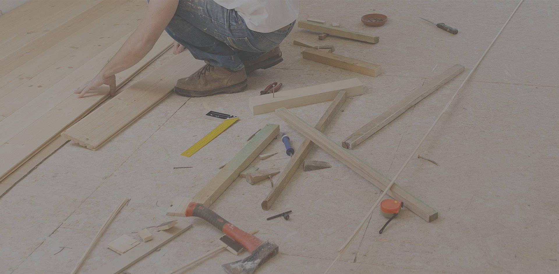Pavimenti e rivestimenti per la casa