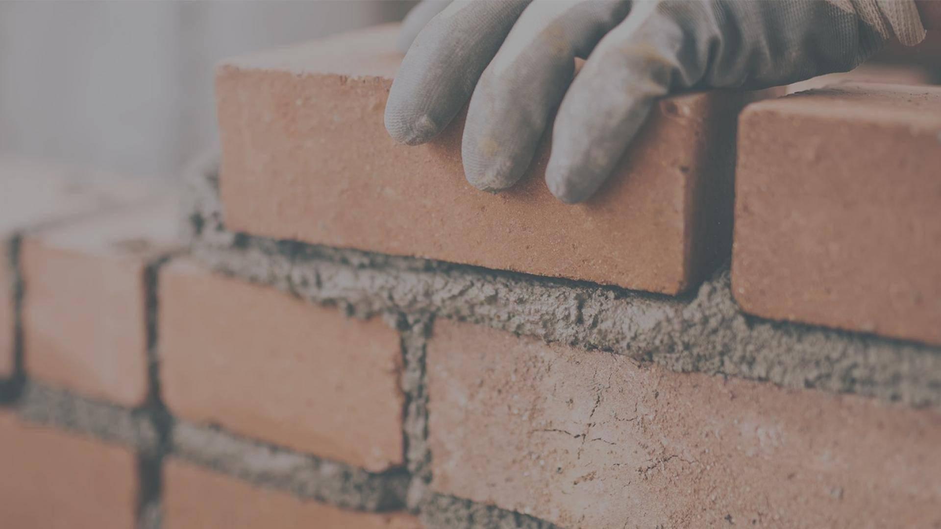 Mattoni e prodotti per l'edilizia